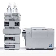 Used refurbished Single Quad Mass Spectrometer Agilent 1100 MSD