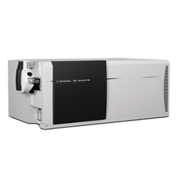 Used Agilent 6460 Triple Quad<br>