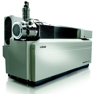 Used AB Sciex API 4000 Triple Quad
