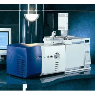 Used Micromass GCT TOF Mass Spectrometer