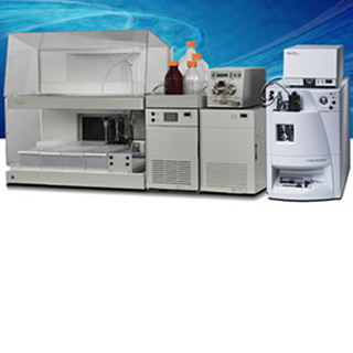 Used refurbished Waters/Micromass AutoPurification LC/MS system
