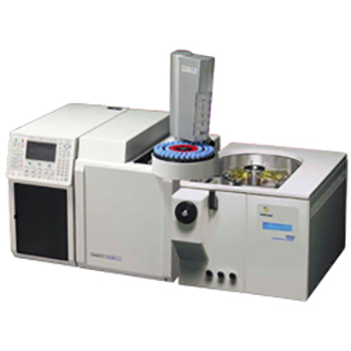 used Varian GC/MSMS mass spectrometer