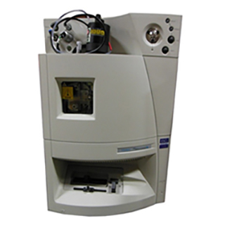 Used Micromass ZQ 2000