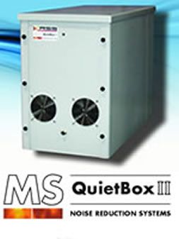KRSS launches new improved MS-QuietBoxII