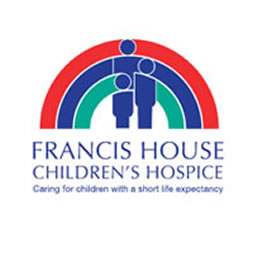 KRSS Christmas gift to Francis House Hospice, Didsbury