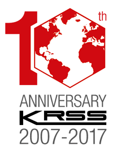 KRSS Celebrates 10 years of excellence in Mass Spec and Chromatography