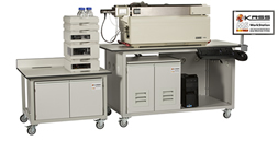 Mass Spectrometer and Liquid Chromatography Workstations