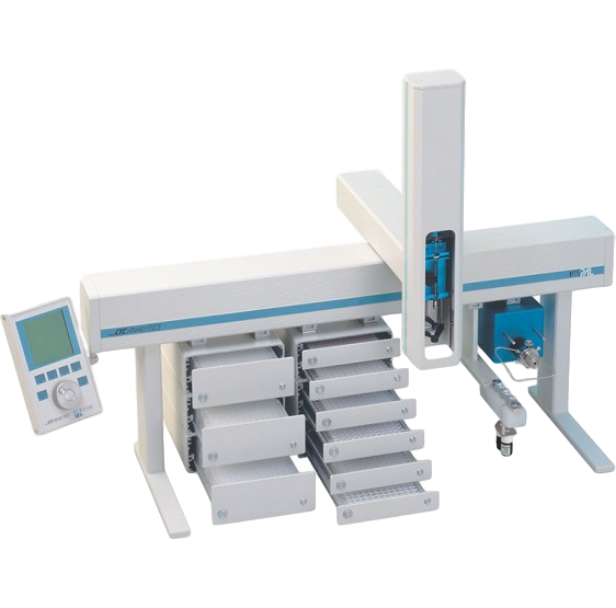 CTC HTS Autosampler