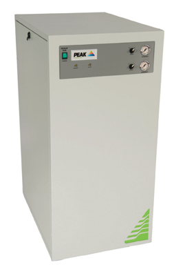 PEAK&nbsp;Genius<sup>2</sup> 3020 LC/MS Nitrogen Generator&nbsp;Suitable for Waters/Micromass LC/MS