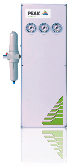 PEAK NM20-80Z Nitrogen Generator Suitable for one or multiple AB SCIEX LCMS