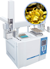 YOUNG IN Chromass Fatty Acid Analyzer (YL6500 GC)
