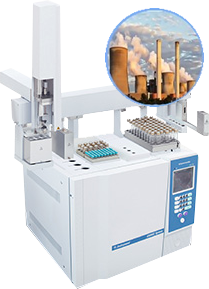 YOUNG IN Chromass Gas Analyzer (YL6500 GC)