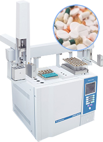 YOUNG IN Chromass Residual Solvent Analyzer