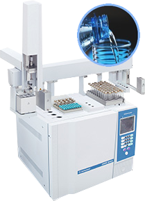 YOUNG IN Chromass VOC Analyzer (YL6500 GC)