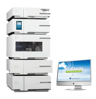 YOUNG IN Chromass YL9100 Plus HPLC