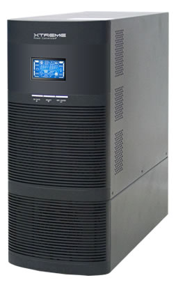 Xtreme Power Isolated Online Tower UPS mass spectrometer and chromatography parts and accessories