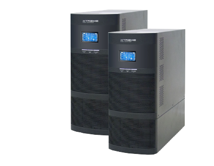 Xtreme PowerIsolated Online Tower UPS