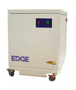 Parker Domnick Hunter Nitrogen Generators Edge for Edge Medical Devices