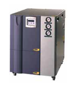 Parker Domnick Hunter Nitrogen Generators LC/MS for LC/MS Applications - with Optional Economy Mode