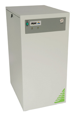 PEAK&nbsp;Genius<sup>2</sup> 3010 Nitrogen Generator&nbsp;suitable for Agilent LC/MS