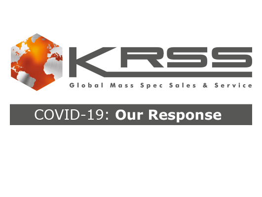 KRSS response to COVID-19