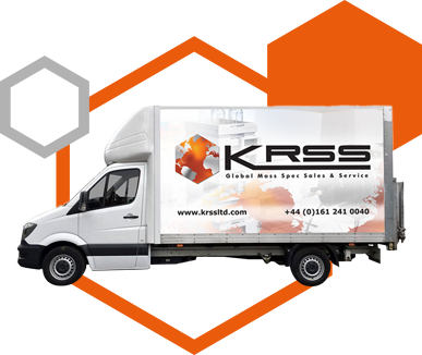 KRSS can offer relocation services as well as installations. If your lab is closing we also offer lab clearances and instrument recycling.