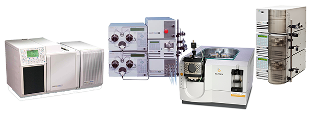 varian hplc, gcms, and lcms service from £500 - krss mass spectrometry service and used mass spectrometers we are experts in LC/MS, GC/MS and MS equipment.